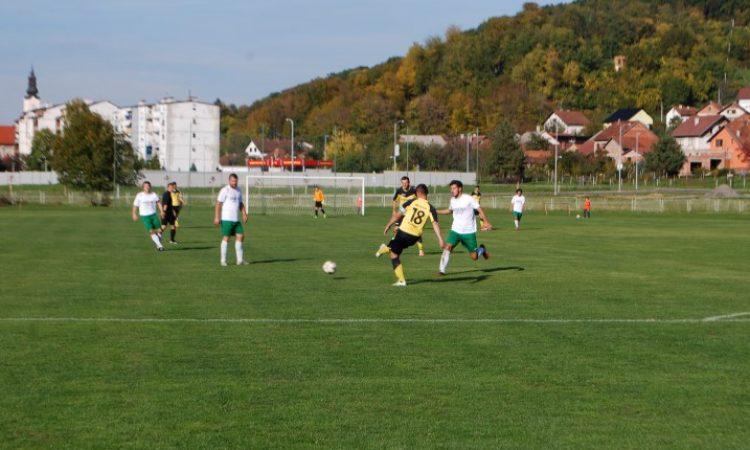 NOGOMET – MLSiB  Napokon pobjeda Hajduka
