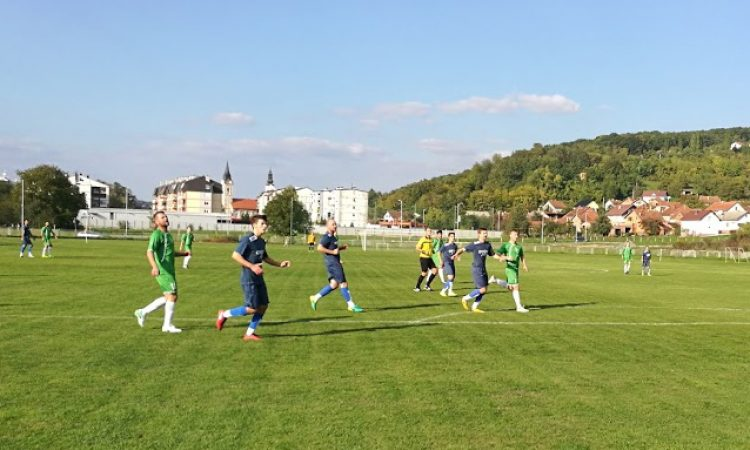 MŽNL SLAVONIJE I BARANJE Nastavljena Hajdukova serija neuspjeha