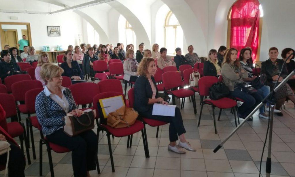 Šezdeset odgojitelja i ravnatelja na međužupanijskom stručnom skupu u Pakracu