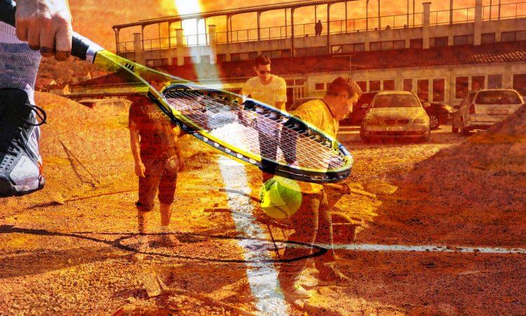 MOŽDA I OVE JESENI, AKO NE… Na proljeće tenis na novim pakračkim terenima!