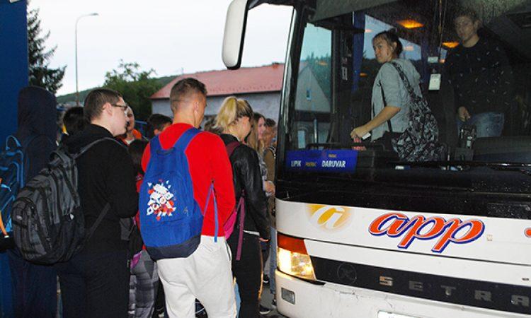 NEUGODNO IZNENAĐENJE ZA RODITELJE Poskupio učenički prijevoz