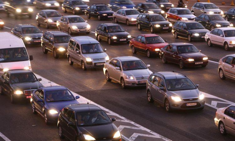APEL POLICIJE Zimsko računanje vremena – upalite svijetla na vozilima