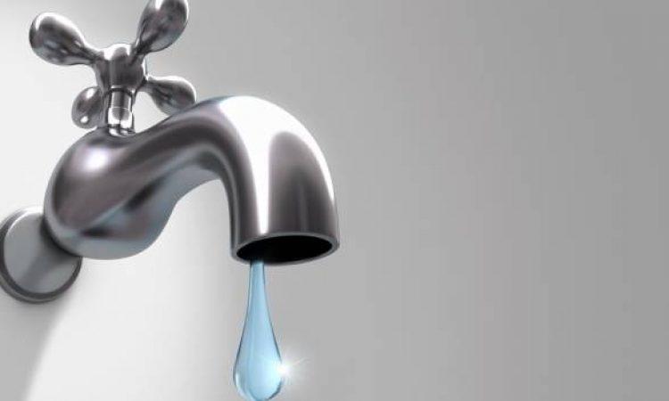 VODE LIPIK Od danas poteškoće u opsrkbi pitkom vodom