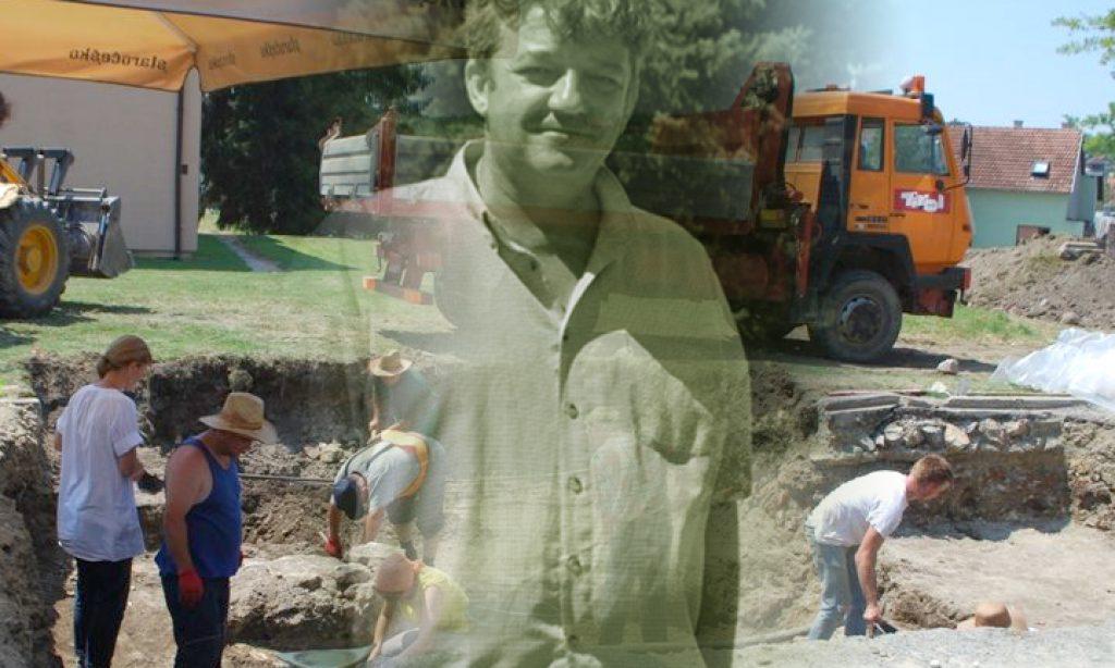 MUZEJ GRADA PAKRACA & DR. SC. JURAJ BELAJ Prezentacija rezultata arheoloških iskapanja