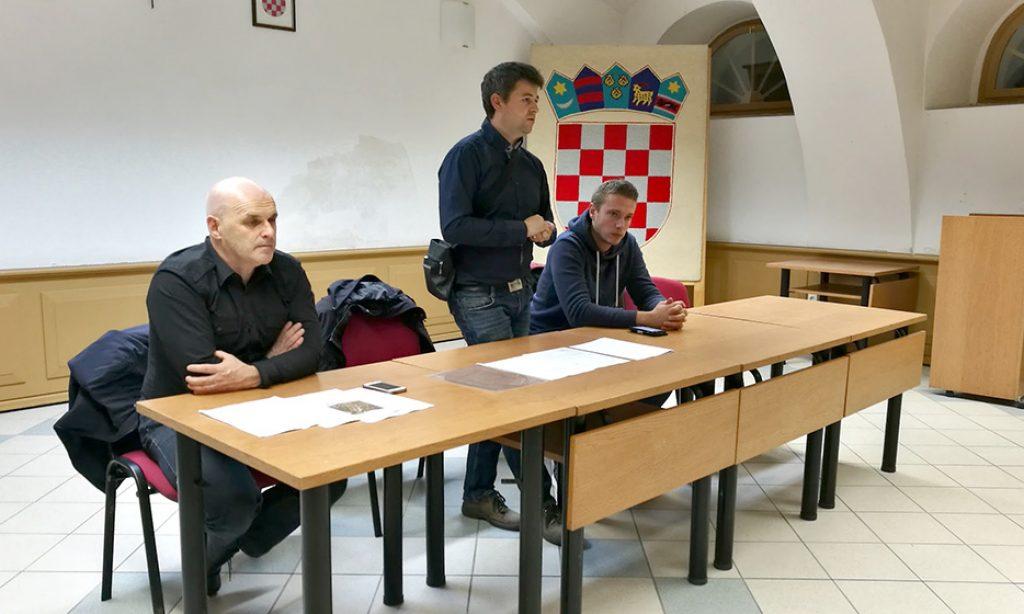 """KATASTARSKA IZMJERA – OBAVEZE VLASNIKA """"Sami odredite među prije dolaska mjernika"""""""