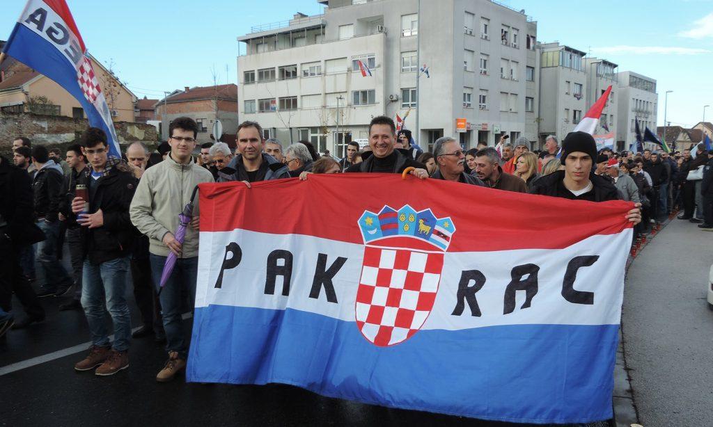 KOLONA SJEĆANJA U subotu organiziran autobus za Vukovar