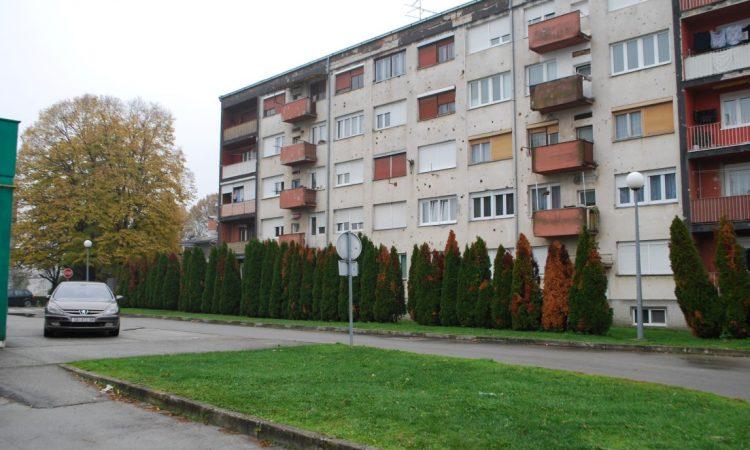 DOBRE VIJESTI ZA STANARE Ministarstvo sufinancira obnovu zgrada