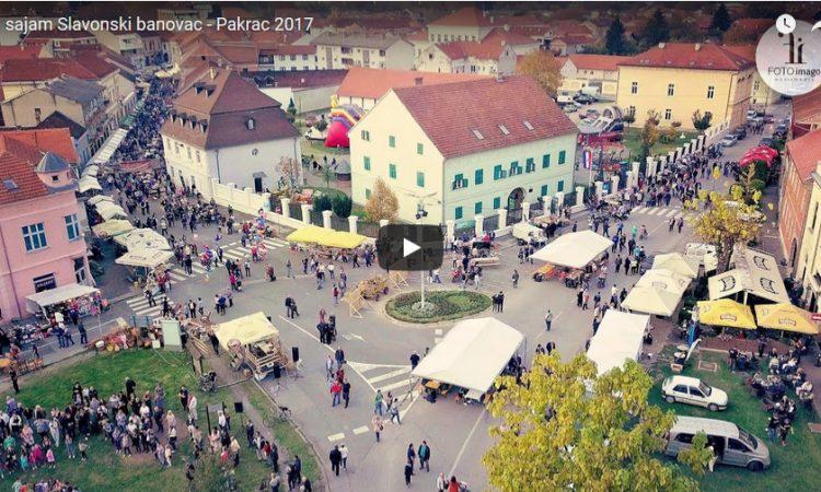 [VIDEO] 9. SAJAM SLAVONSKI BANOVAC