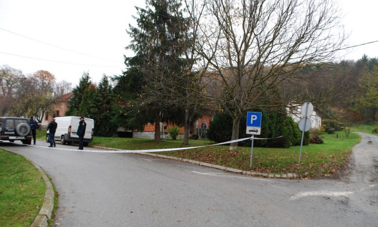 JUTROŠNJI POŽAR/EKSPLOZIJA Povrijeđena žena prevezena u Zagreb