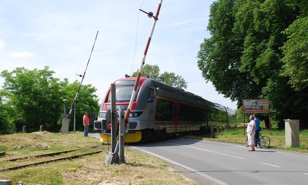 HŽ- PUTNIČKI PRIJEVOZ Vlak kroz Pakrac i prije Nove godine?