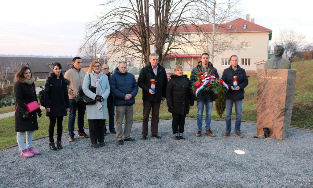 OBLJETNICA Obilježen 66. rođendan dr. Ivana Šretera