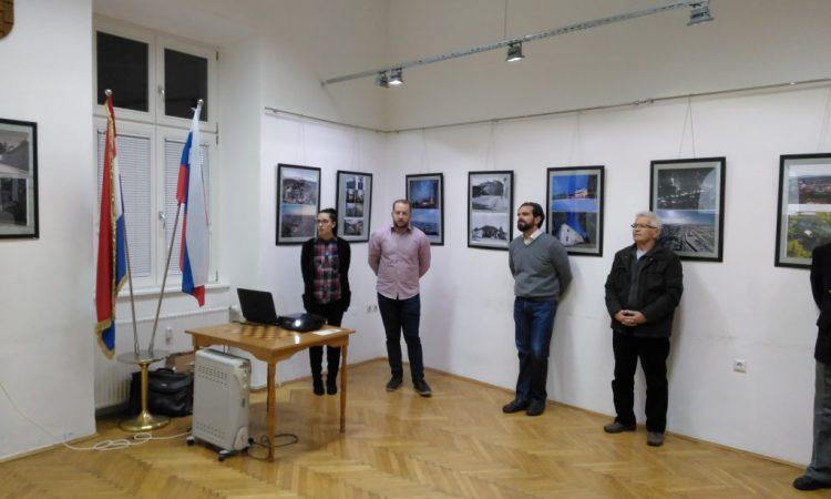 UDBDR PAKRAC – LIPIK Mariborska promocija gradića na Pakri
