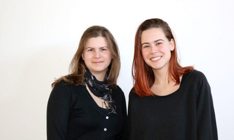 SESTRE EBONY I LUCIA LASIĆ, PAKRAČKE STUDENTICE U OSIJEKU Nadamo se prilici u Pakracu