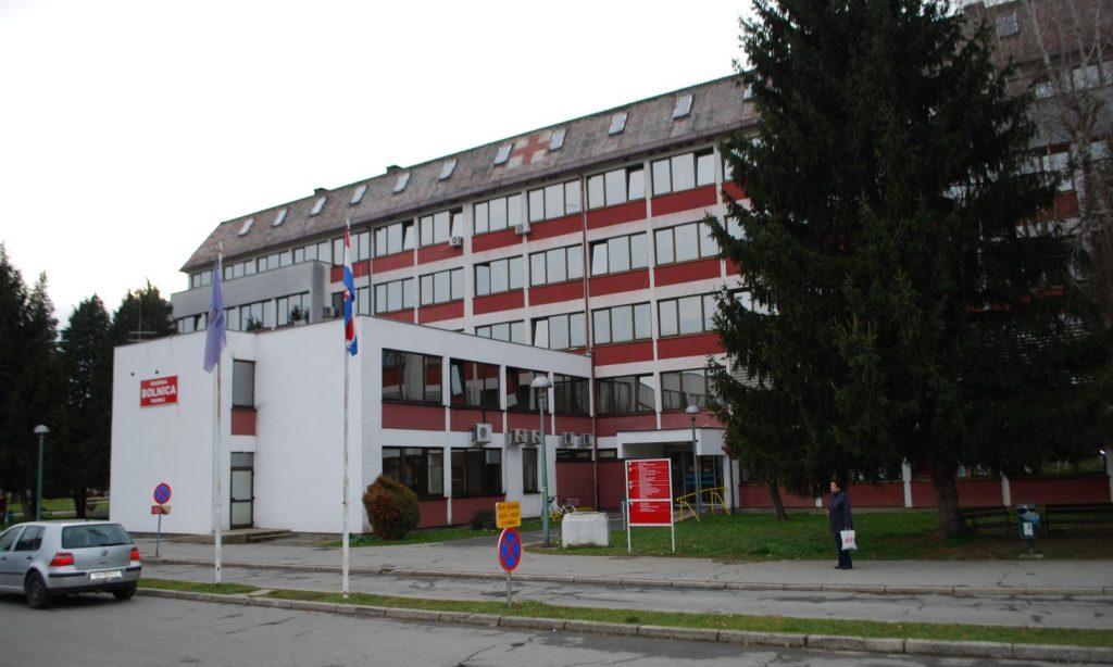 OD 2. SIJEČNJA Pakračka bolnica ponovo samostalna