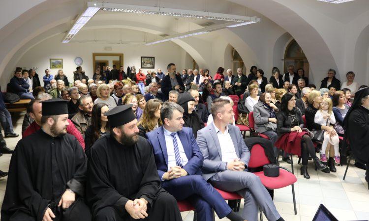PAROHIJA PAKRAČKA&VSNM PAKRAC – Održana 5. Svetosavska akademija u Pakracu