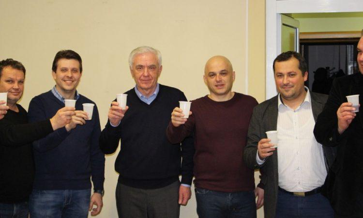 IZBORI U ŽUPANIJSKOM HDZ-u Dr. Željko Glavić novi predsjednik