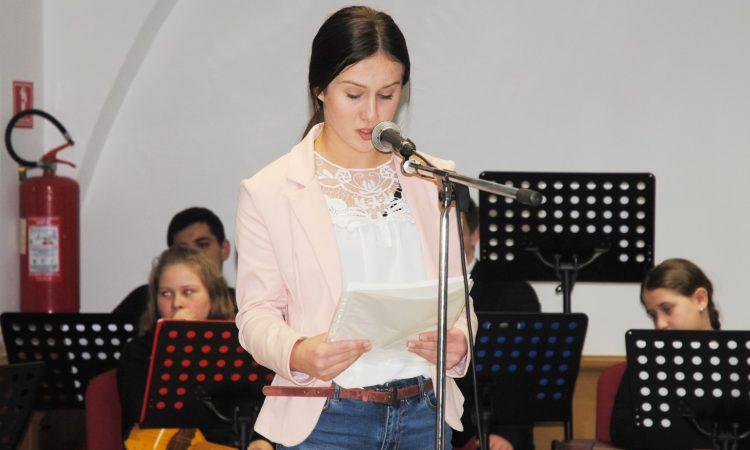 MLADI I DOMOVINSKI RAT Objava nagrađenih radova Elene Lenče i Lare Štimac