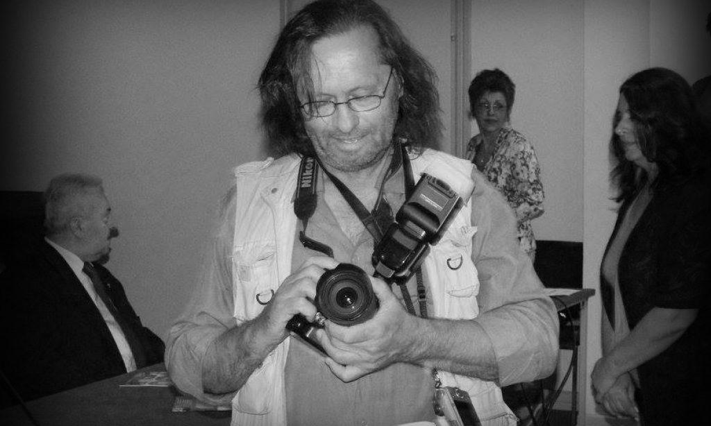 Umro fotoreporter Toni Hnojčik