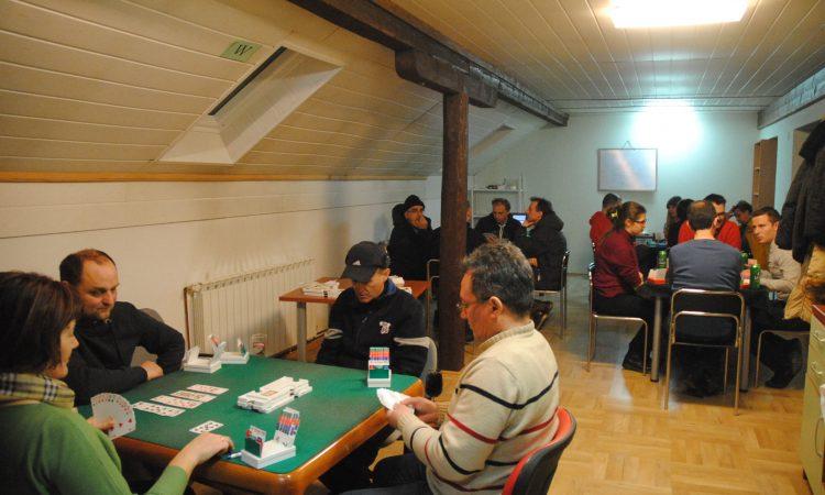 BRIDŽ – Slavonski banovac u Banja Luku