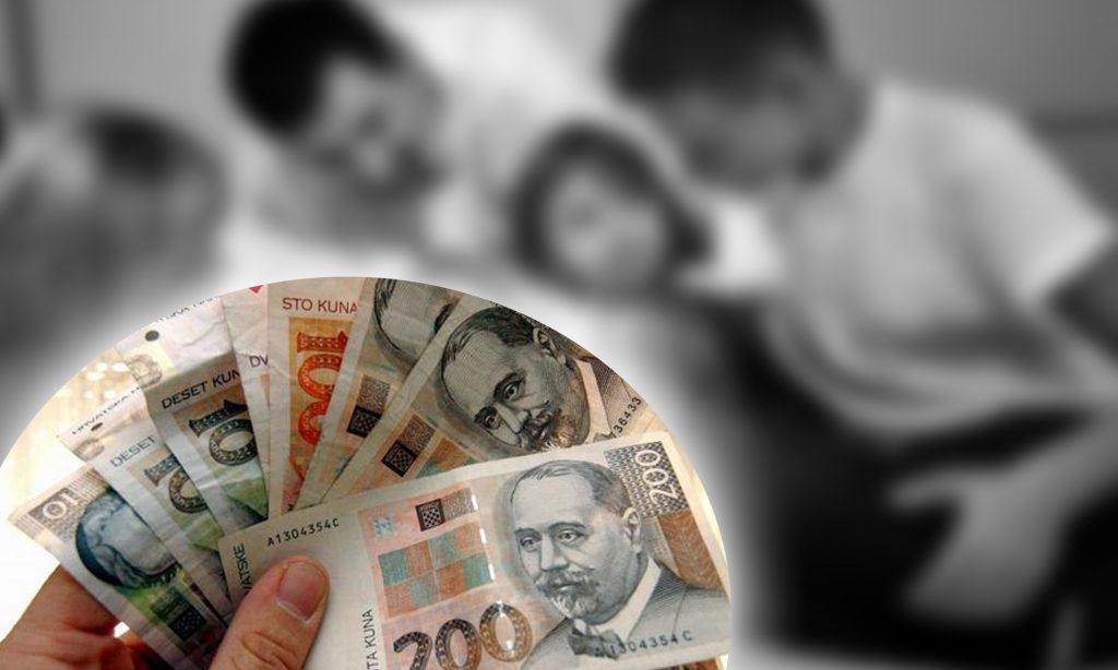 ODLIČNE VIJESTI ZA PAKRAČKE OBITELJI Izmjenom limita doplatak će primati više djece