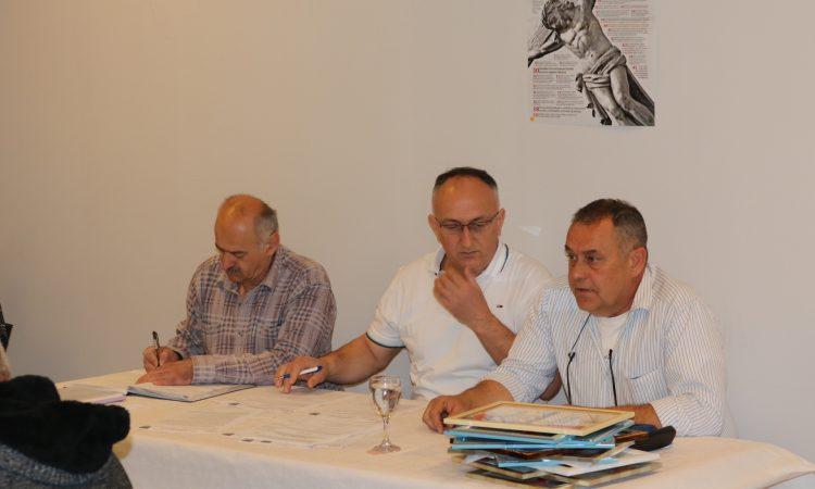 UDRUGA CISDR 15. Izvještajno izborna skupština, Miovecu novi mandat