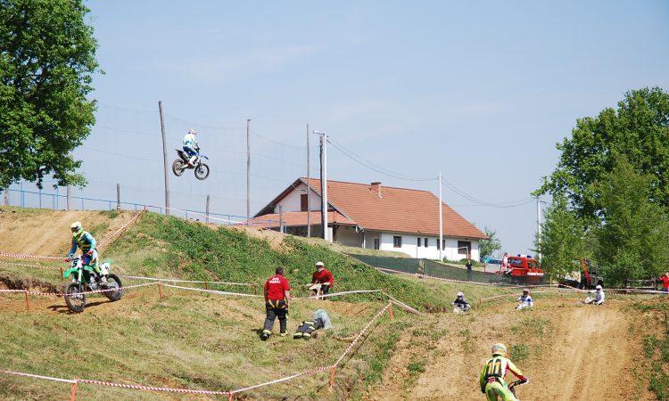 MOTO KLUB PAKRAC-LIPIK Dobar start u sezonu
