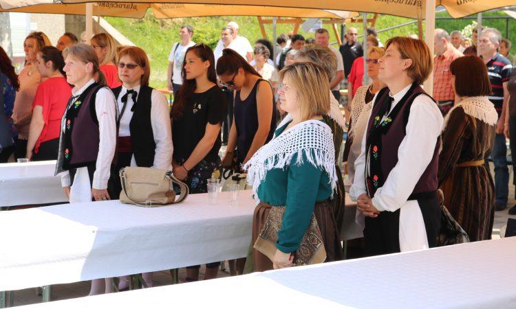 DRUŠTVO MAĐARA PAKRAC Svečano obilježen Dan Mađara