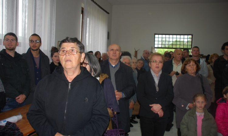 U NEDJELJU Španovčani obilježavaju Duhove