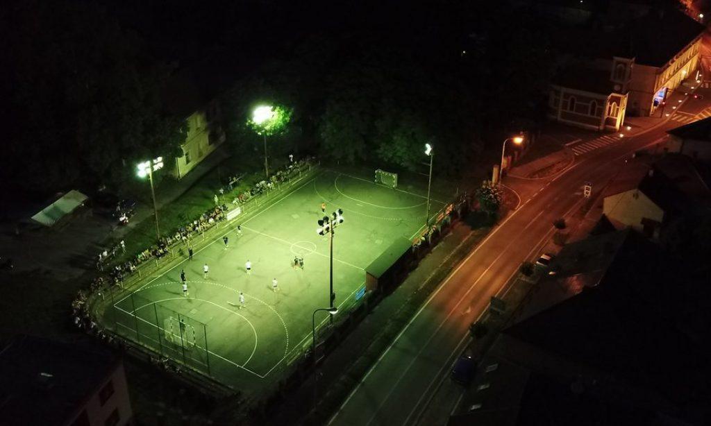 ZAVRŠNICA TURNIRA Poznati polufinalisti, danas završnica turnira