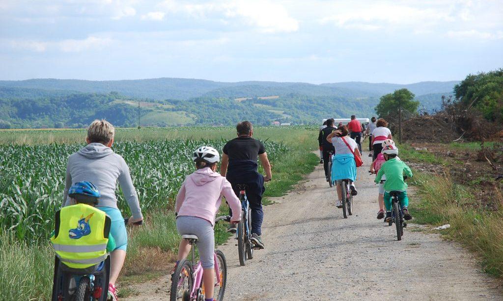 TZ PAKRACA I LIPIKA Biciklijada zakazana 1. srpnja