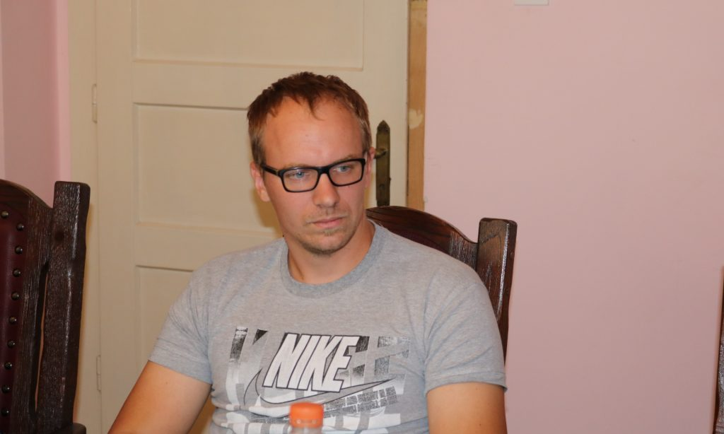 SAVJET MLADIH GRADA PAKRACA Ivan Švasta novi predsjednik
