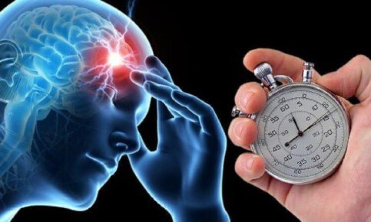JAVNOZDRAVSTVENA AKCIJA Kvalitetnom preventivom smanjite rizik od moždanog udara