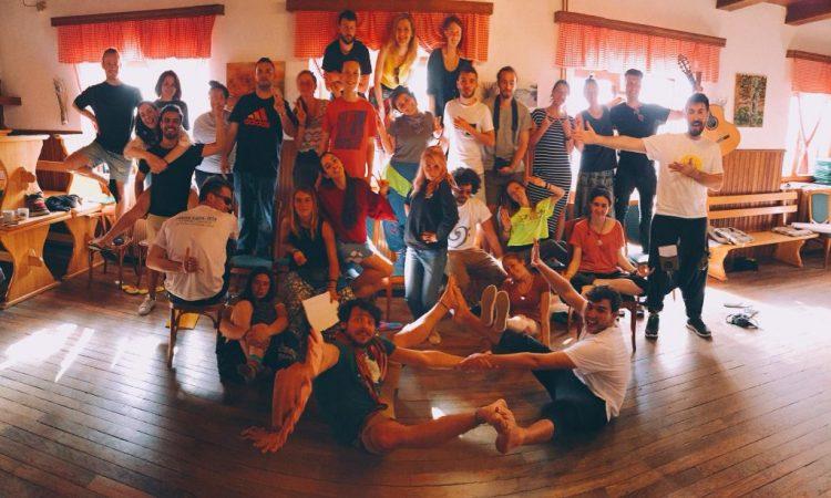 "PD OMANOVAC ""Sharing is caring"" Erasmus + projekt razmjene mladih"