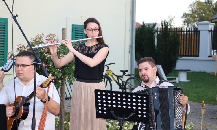KURIJA JANKOVIĆ Koncert Tamburaškog orkestra