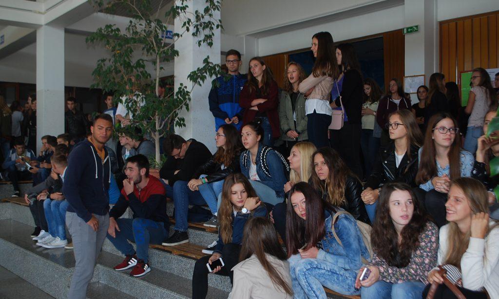 SREDNJOŠKOLSKI UPISI U Pakracu ponovo 120 mjesta