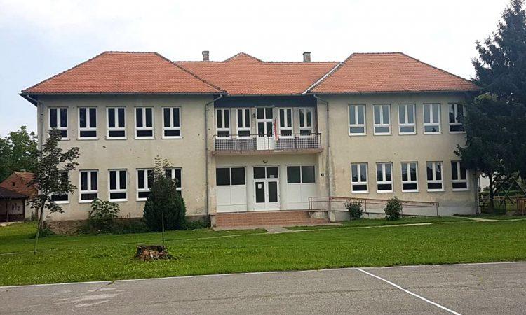 ENERGETSKA OBNOVA OSNOVNE ŠKOLE Za obnovu badljevačke škole 1,3 milijuna kuna