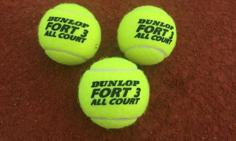 NOVI TURNIR U PAKRACU Liga tenisača započinje sredinom kolovoza