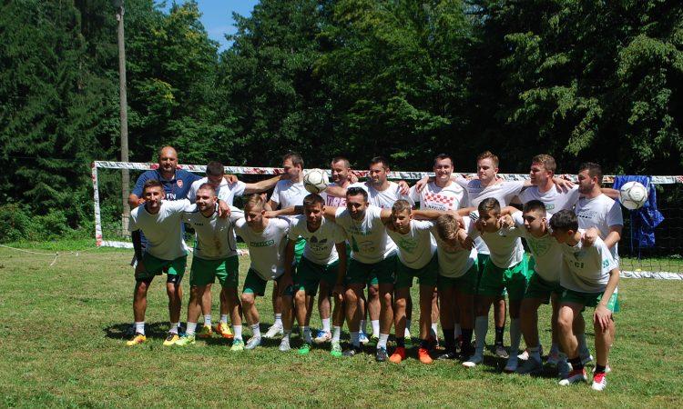 DOBRA VIJEST IZ NOGOMETA Hajdukova liga smanjena na 14 klubova