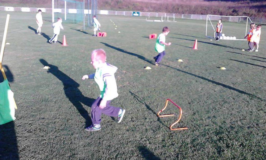 HAJDUKOVA ŠKOLA NOGOMETA Kreću upisi za školu nogometa