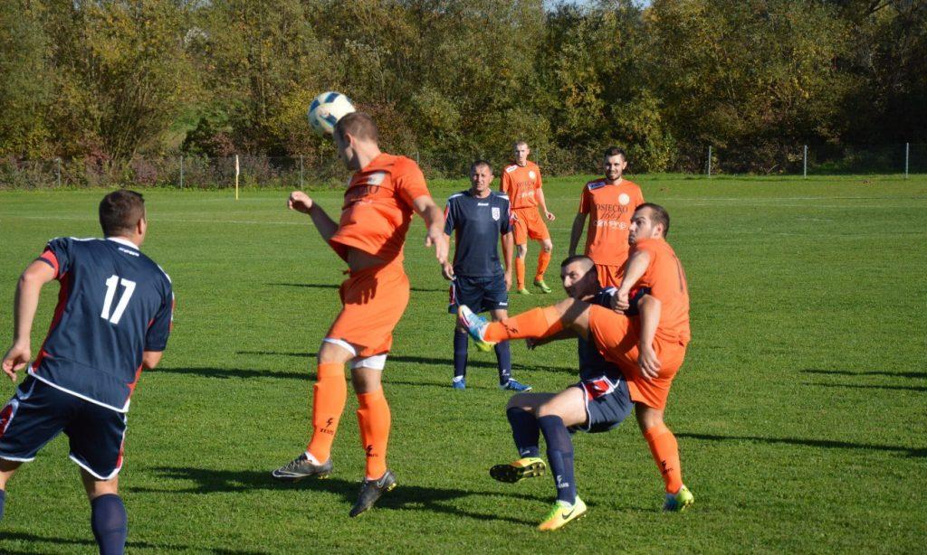 NOGOMETNI VIKEND Kup utakmicama započinje sezona