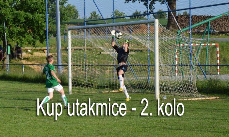 ŽUPANIJSKI KUP Samo Hajduk izborio 3. kolo