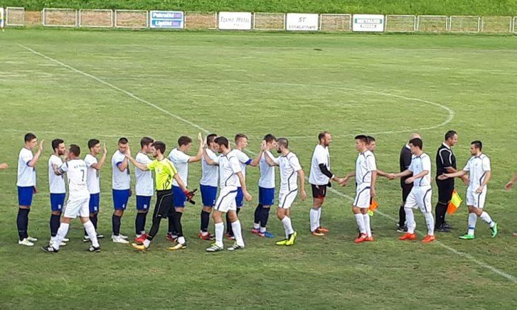 TRADICIONALNI HAJDUKOV TURNIR Požegi naslov, Hajduku četvrto mjesto