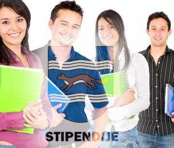 GRADSKE STUDENTSKE STIPENDIJE Prijave do 30. listopada