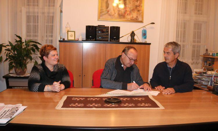 PAKRAČKA ŽUPA Ministarstvo financira obnovu kapele sv. Ivana Nepomuka