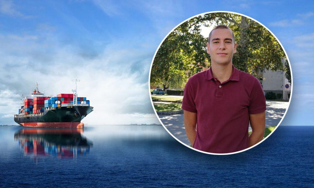 LEONARDO LUKSETIĆ: More i brod – budućnost Slavonca s pakračkog asfalta