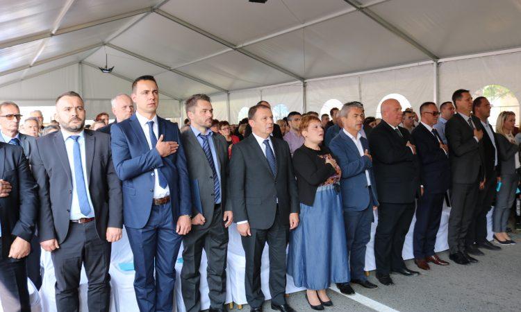 OTVOREN 10. SAJAM SLAVONSKI BANOVAC Pakrac je danas sajmeno središte kontinentalne Hrvatske