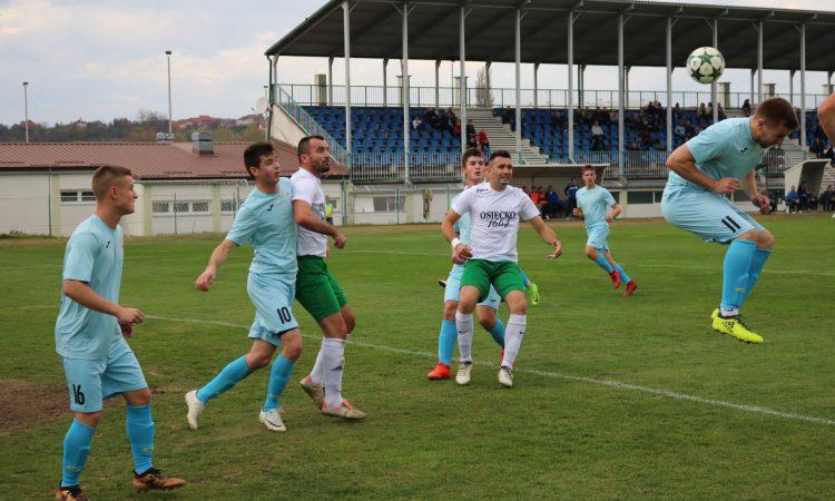HAJDUK – ŠOKADIJA 2:0 Sve bolji Hajduk do treće pobjede u nizu