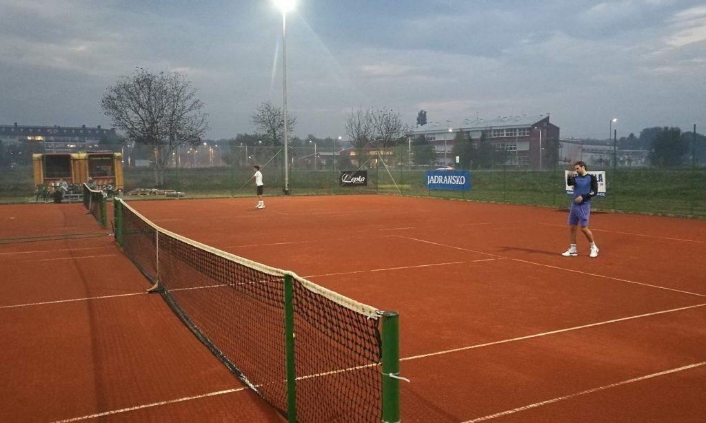 [LIVE 19,45 sati] 1. PAKRAC OPEN Poznati četvrtfinalisti turnira