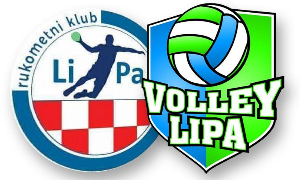 RUKOMET & ODBOJKA LiPa i Volley LiPa pobijedili