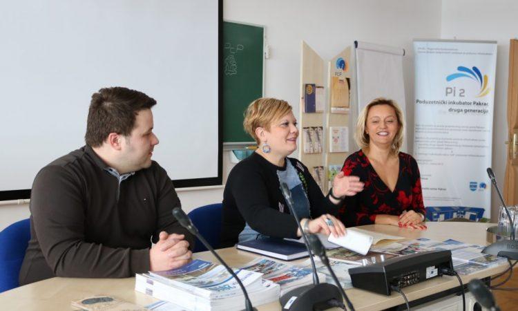 PCP PAKRAC Poziv za besplatnu edukaciju za poduzetnike